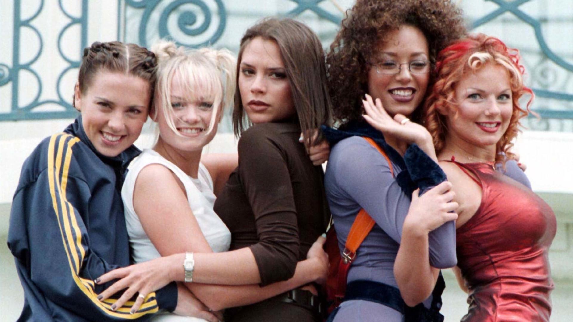 To ona była w pierwszym składzie Spice Girls, dziś pracuje w budżetówce