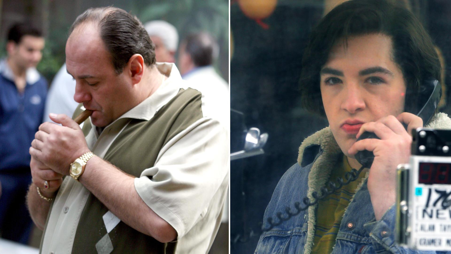 Tony Soprano powrócił! Gra go syn zmarłego Jamesa Gandolfiniego