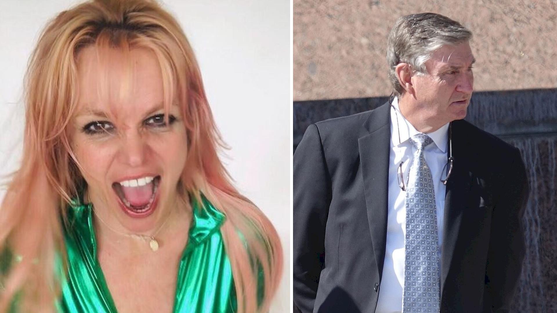 Ojciec Britney chce ją znów wsadzić do zakładu psychiatrycznego