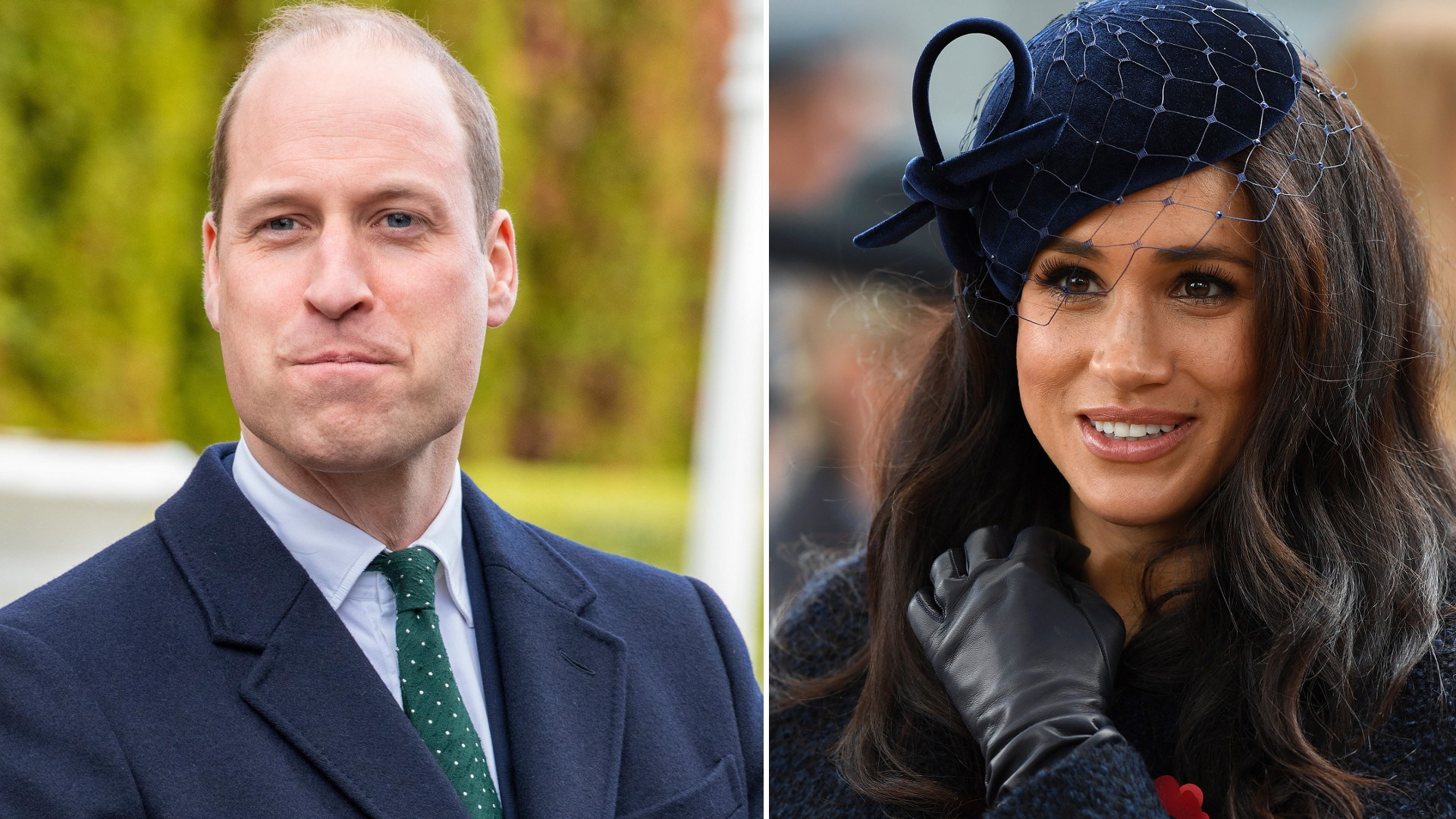 Internauci są WŚCIEKLI na księcia Williama. Chodzi o Meghan