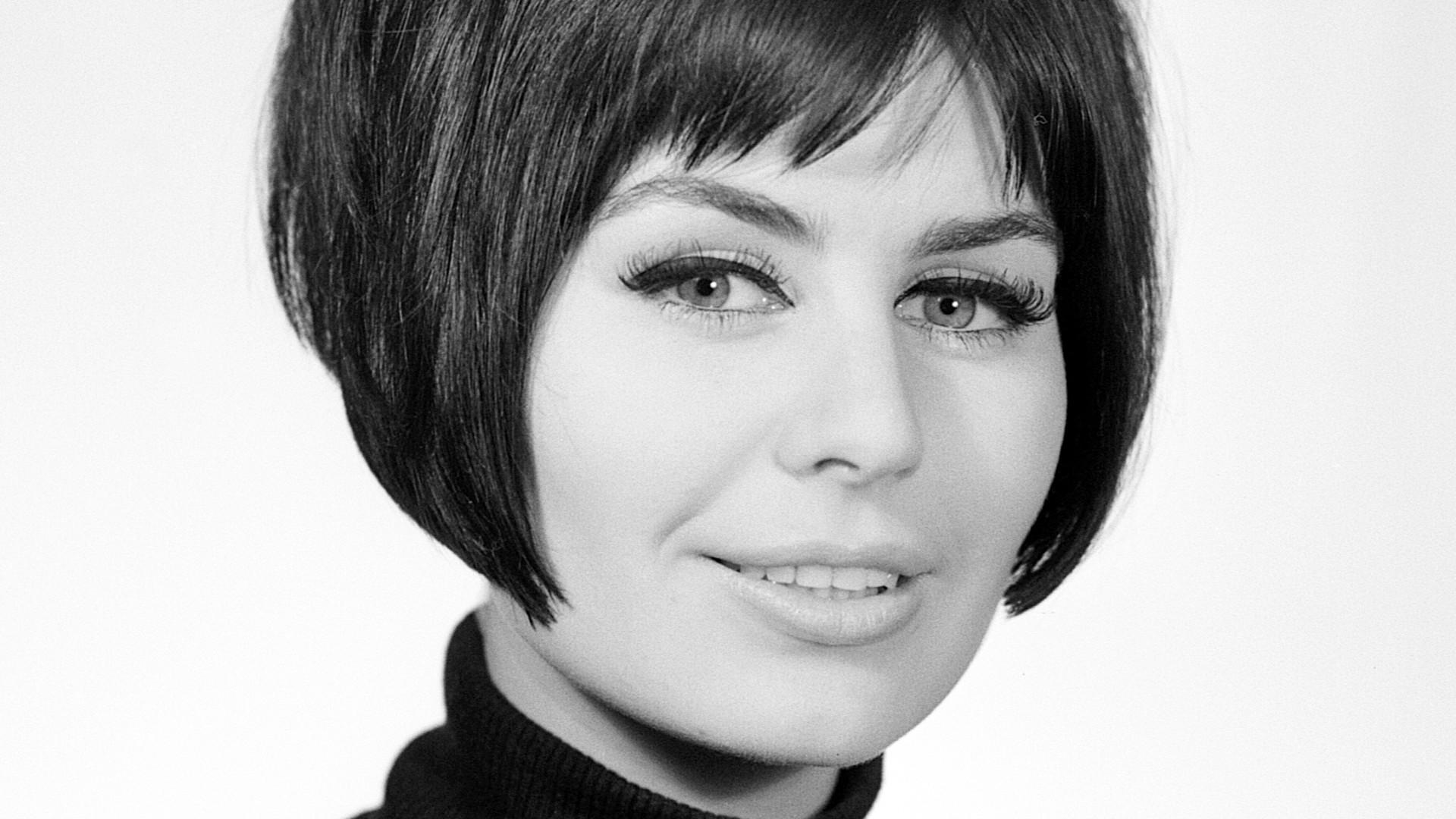 Nie żyje Krystyna Konarska, gwiazda lat 60.