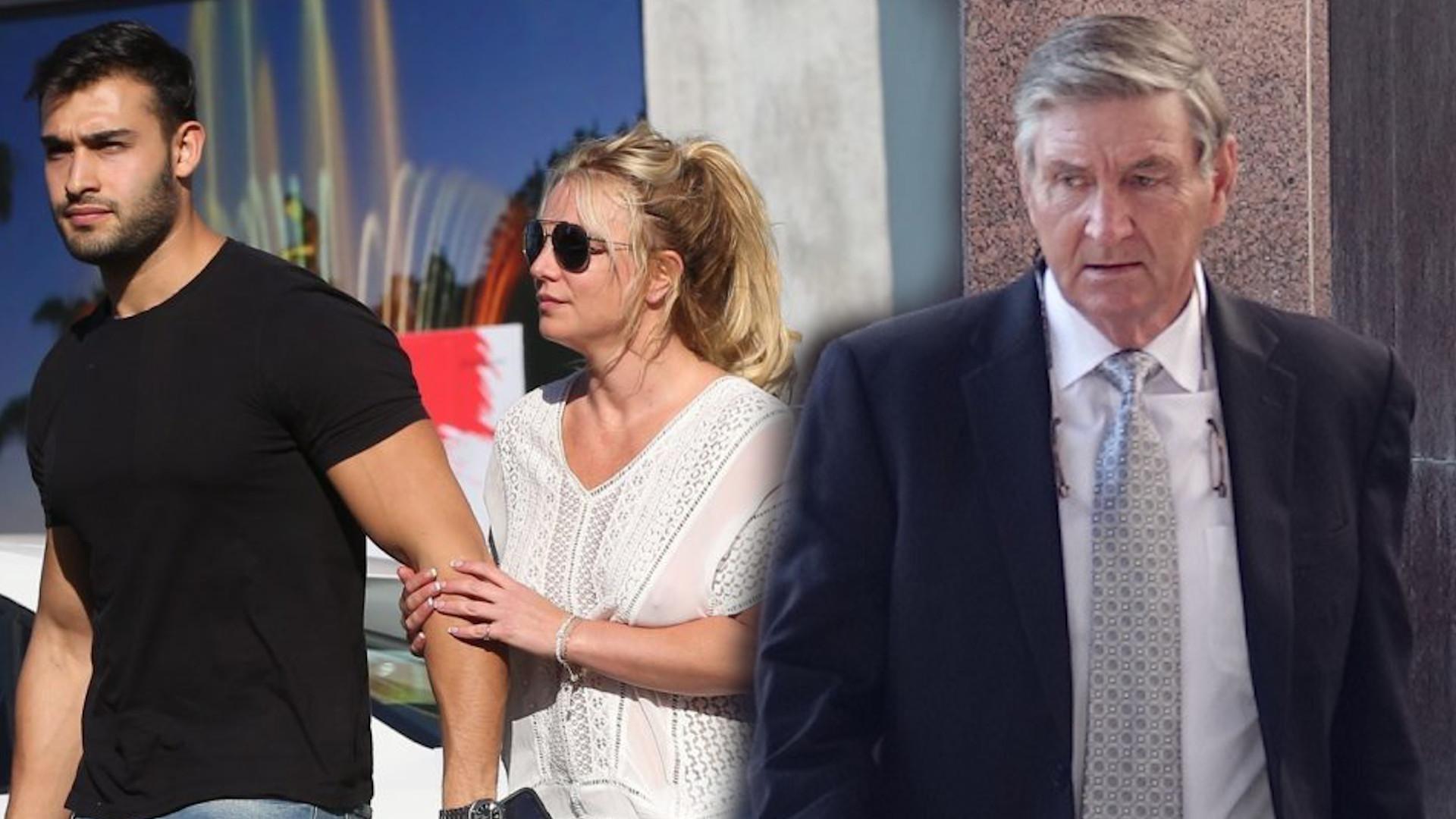 Prawnik Britney Spears zdradza taktykę walki w sądzie