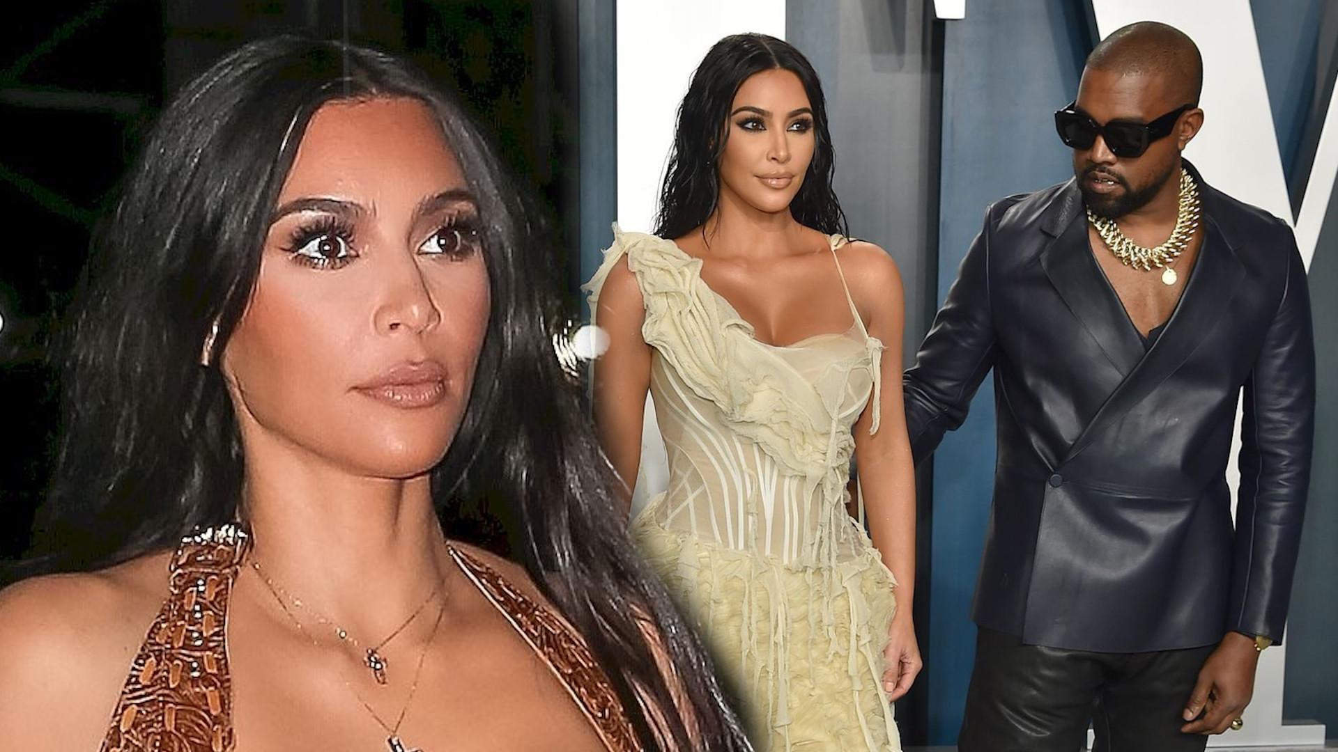 Informator zdradza, co Kim Kardashian myśli o romansie Kanye Westa z Iriną Shayk