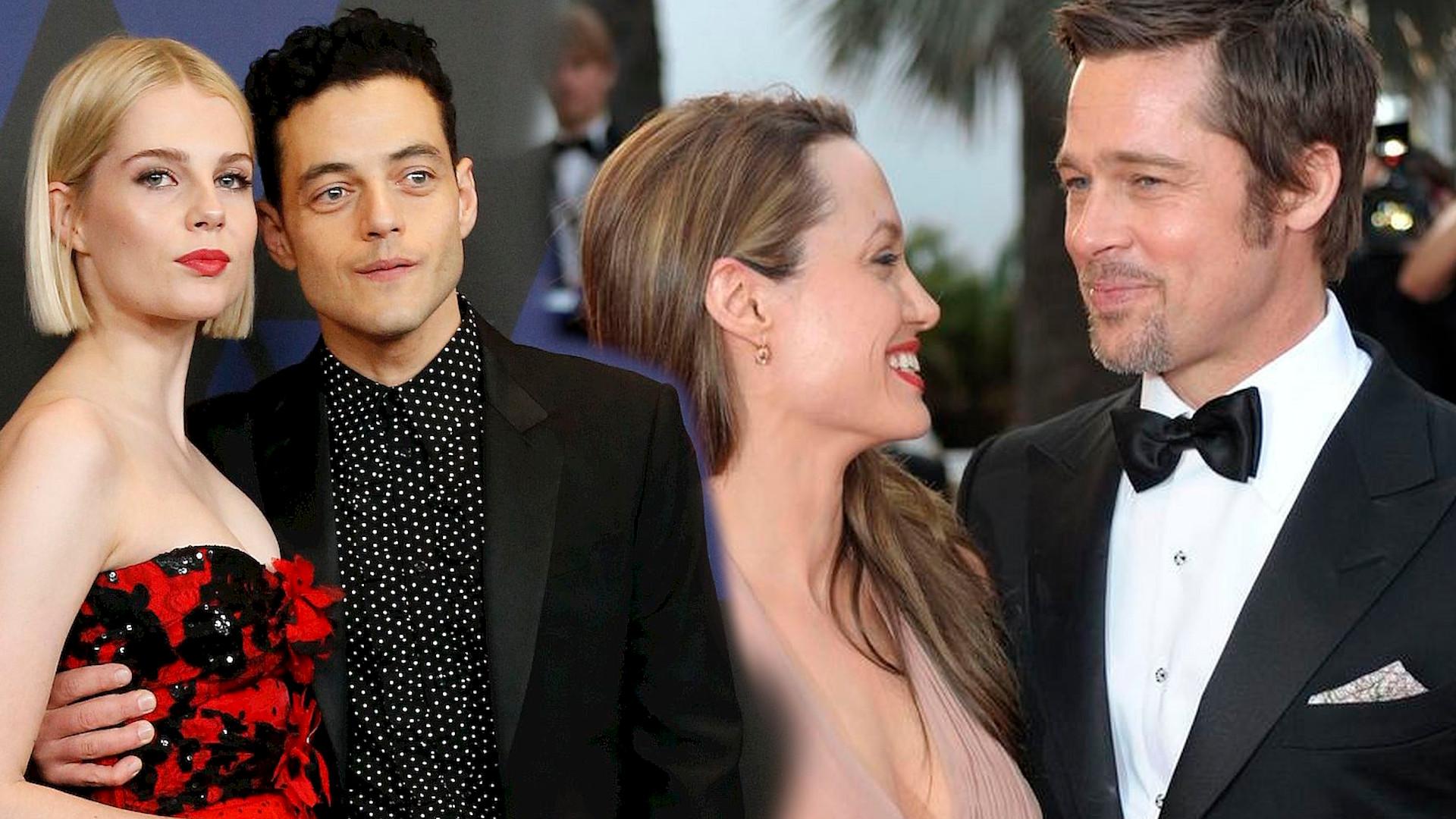 Najgorętsze pary Hollywood, które zakochały się na planie