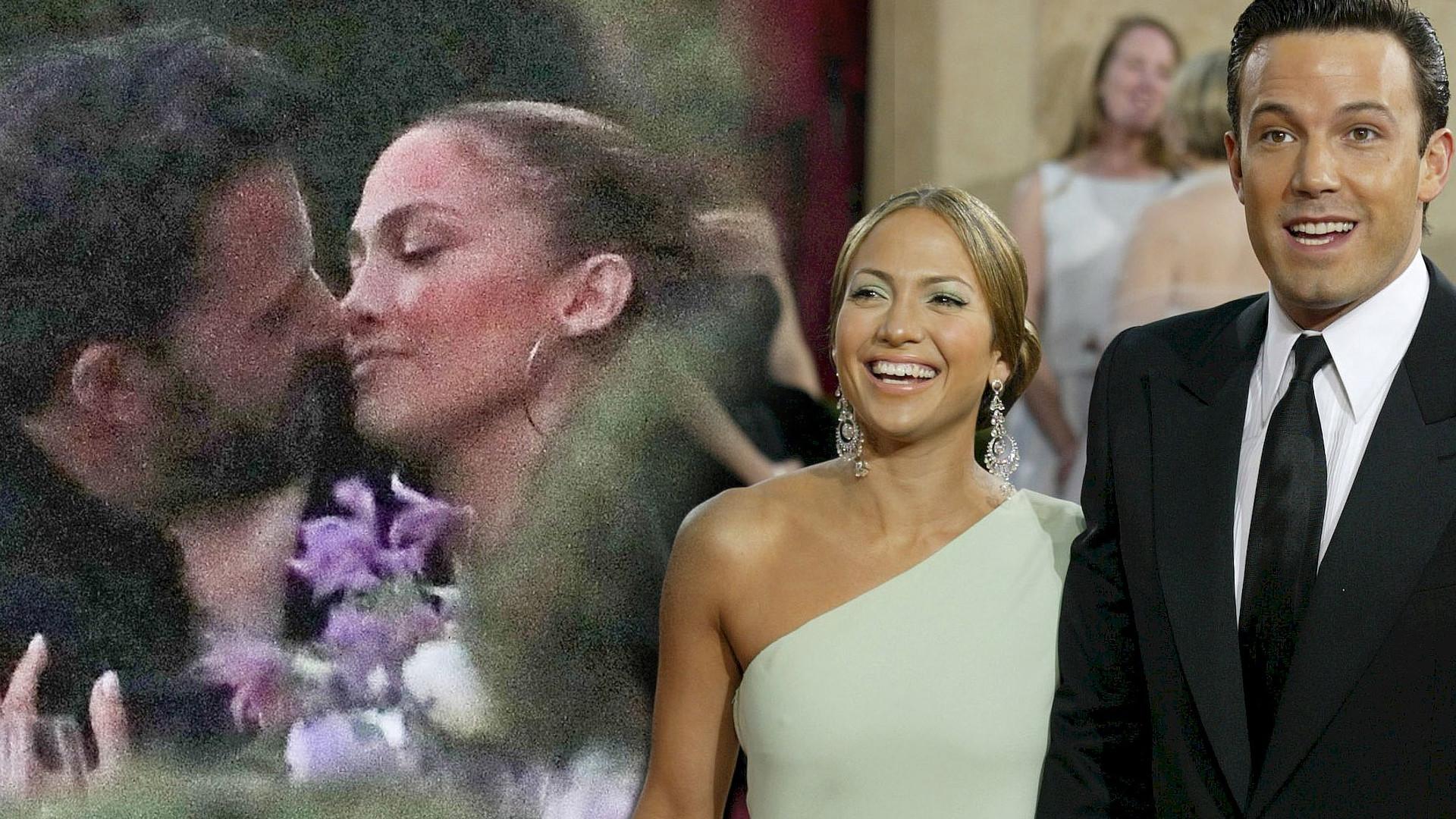 Jennifer Lopez i Ben Affleck zadebiutowali razem na Instagramie