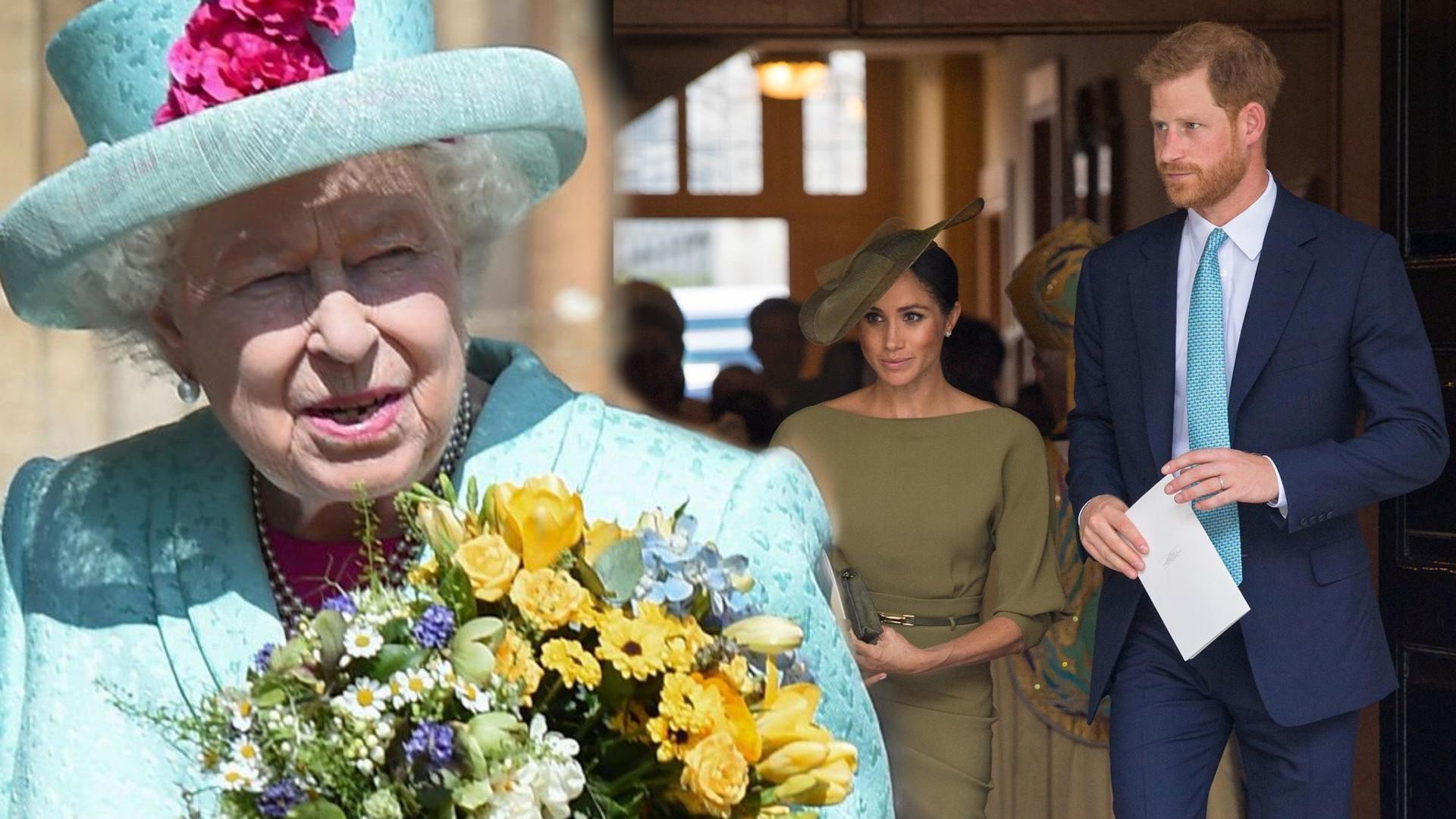 Lilibet Diana Mountbatten-Windsor jeszcze nie pojawiła się na stronie rodziny królewskiej