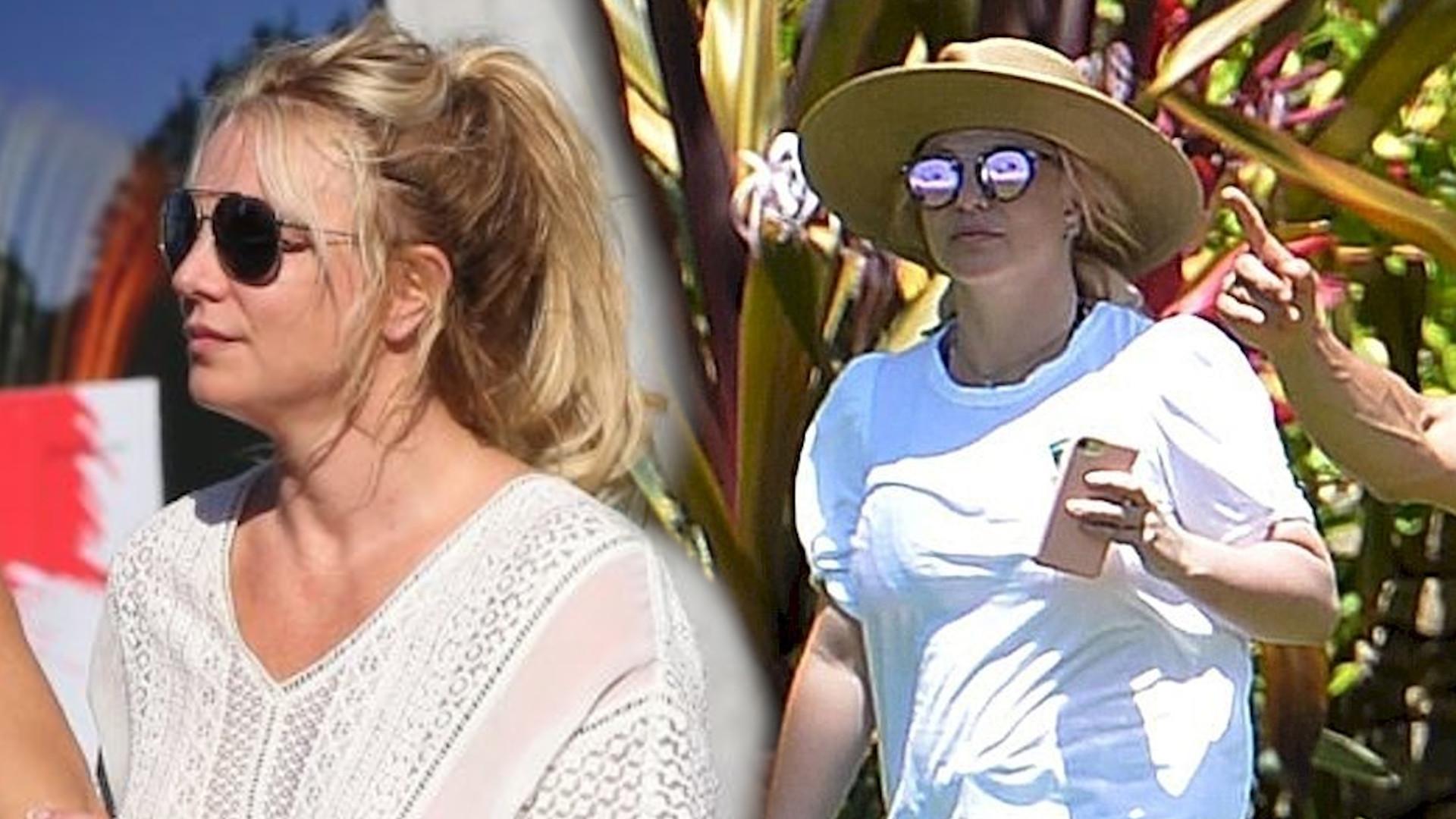 Adwokat Britney Spears zaczął działać w sądzie! Wniósł wniosek o odsunięcie Jamiego Spearsa