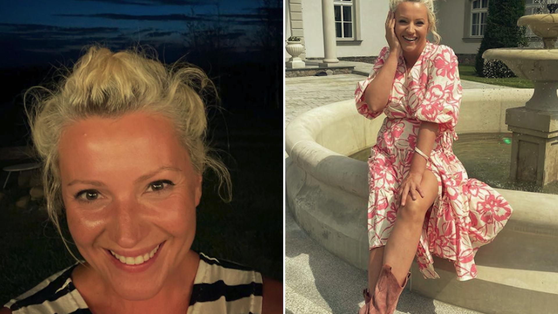 """Dorota Szelągowska skomentowała TRZECI rozwód: """"Wszystko jest tak, jak być powinno"""""""