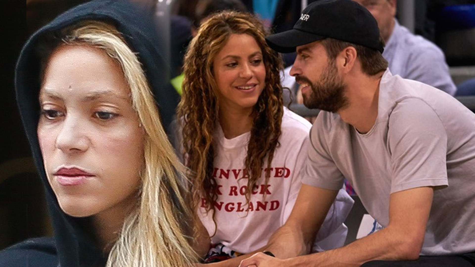 Shakira stanie przed sądem!