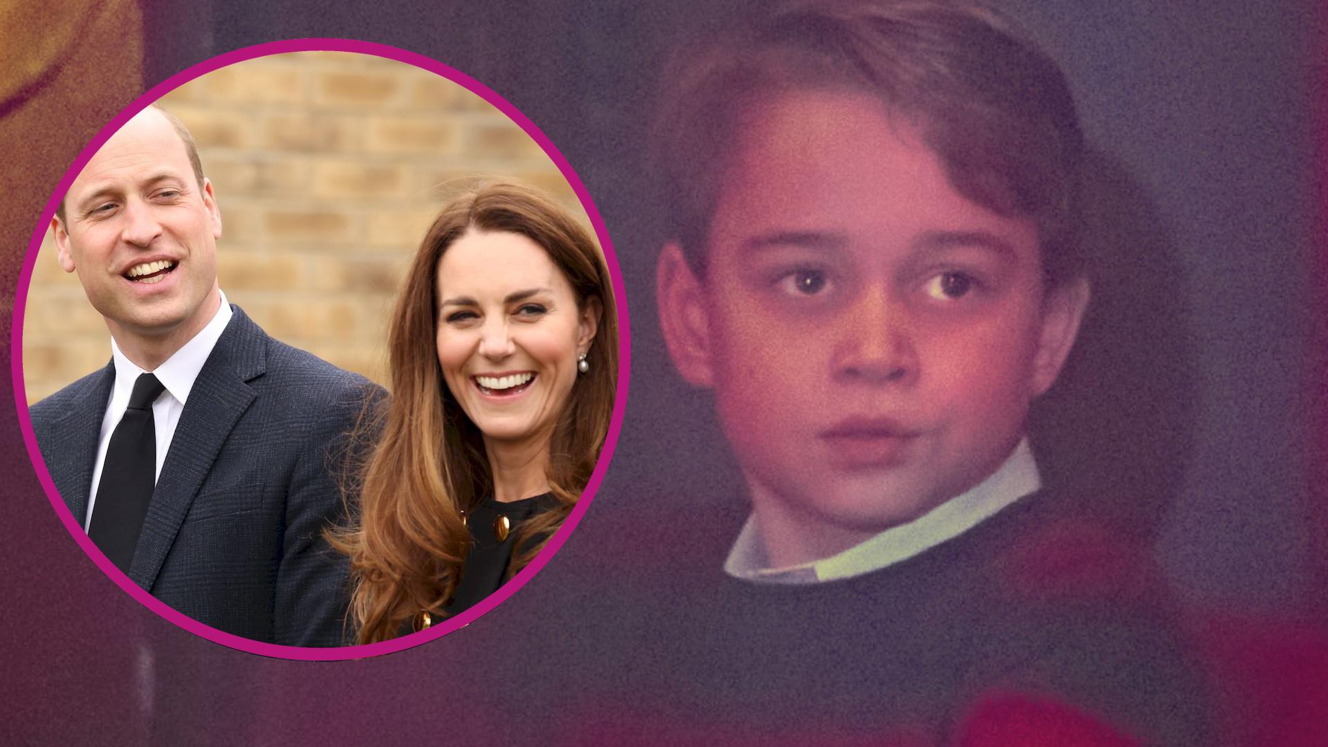 Nietypowe wakacje Kate i Williama z dziećmi. Chcieli pocieszyć nimi księcia George'a