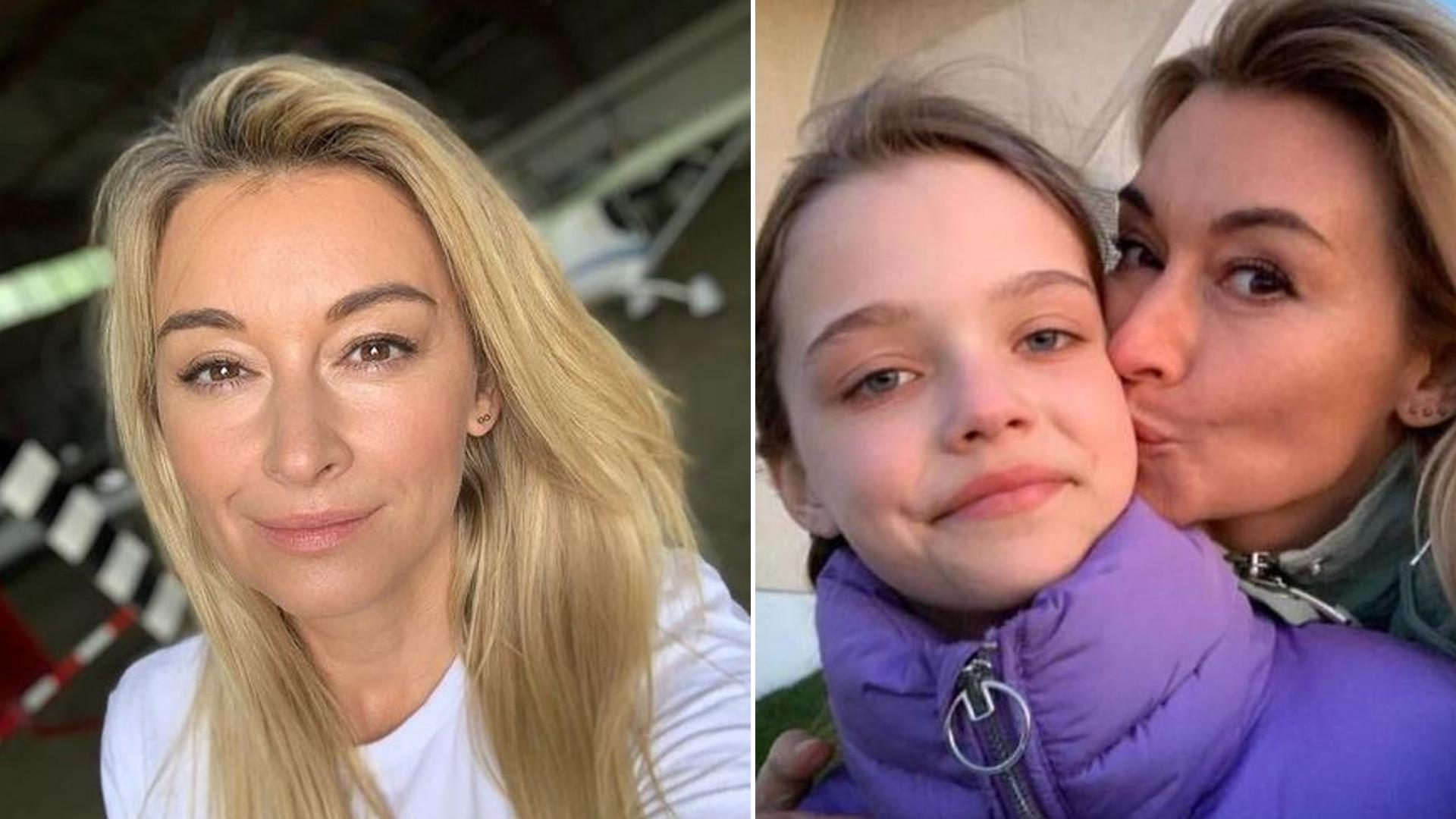 """Martyna Wojciechowska na wakacjach z córką: """"Jestem pod wrażeniem"""""""