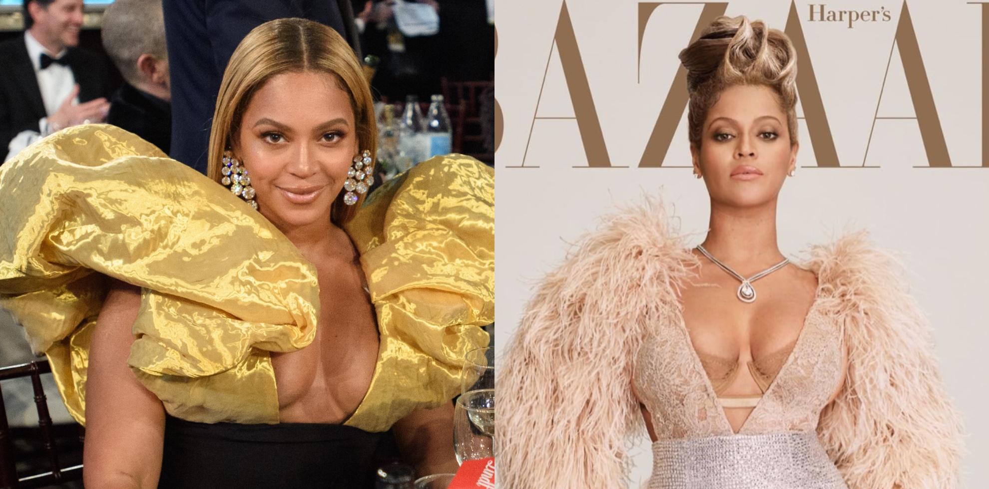 Beyoncé potwierdza! Nowa płyta już wkrótce