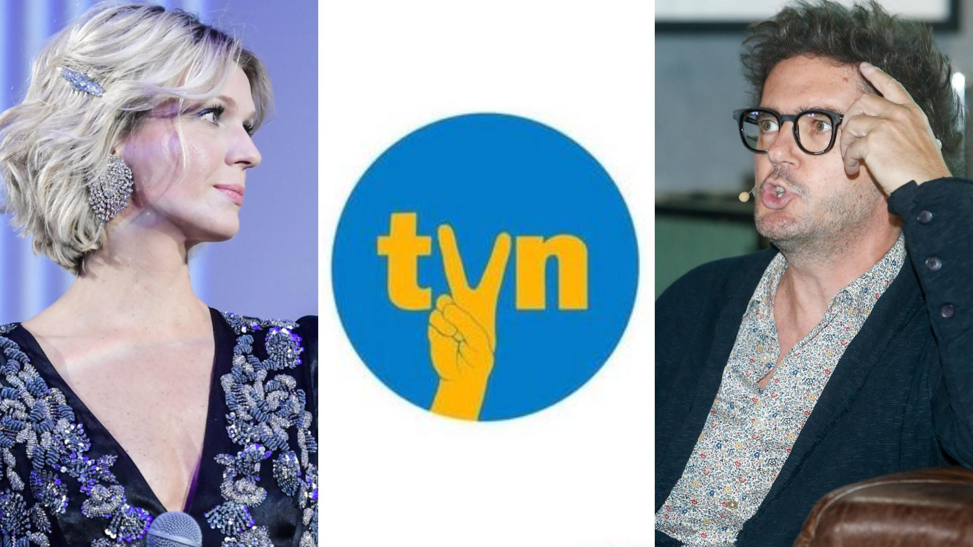 """Gwiazdy wściekłe po przegłosowaniu ustawy """"lex TVN"""". Głos zabrała nawet Anna Lewandowska"""