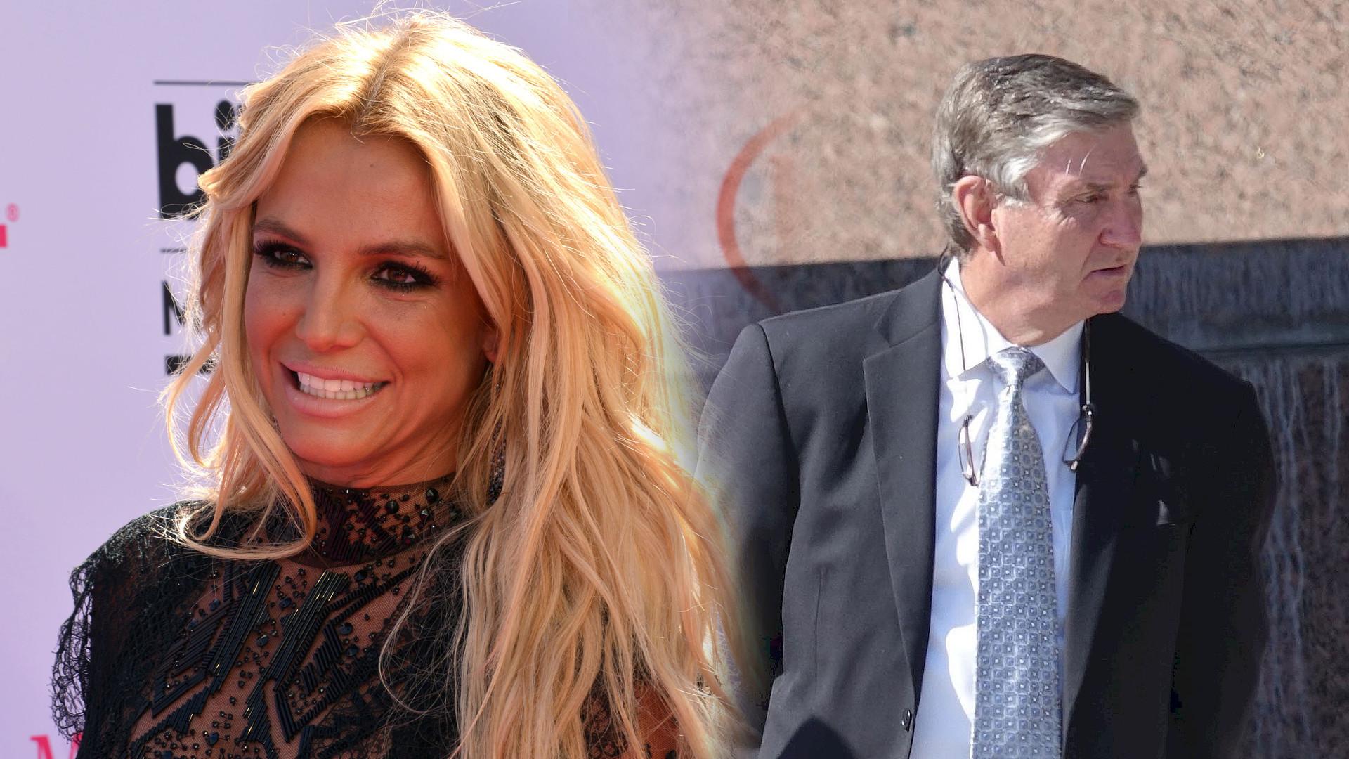 Batalia o wolność Britney Spears nareszcie skończona?