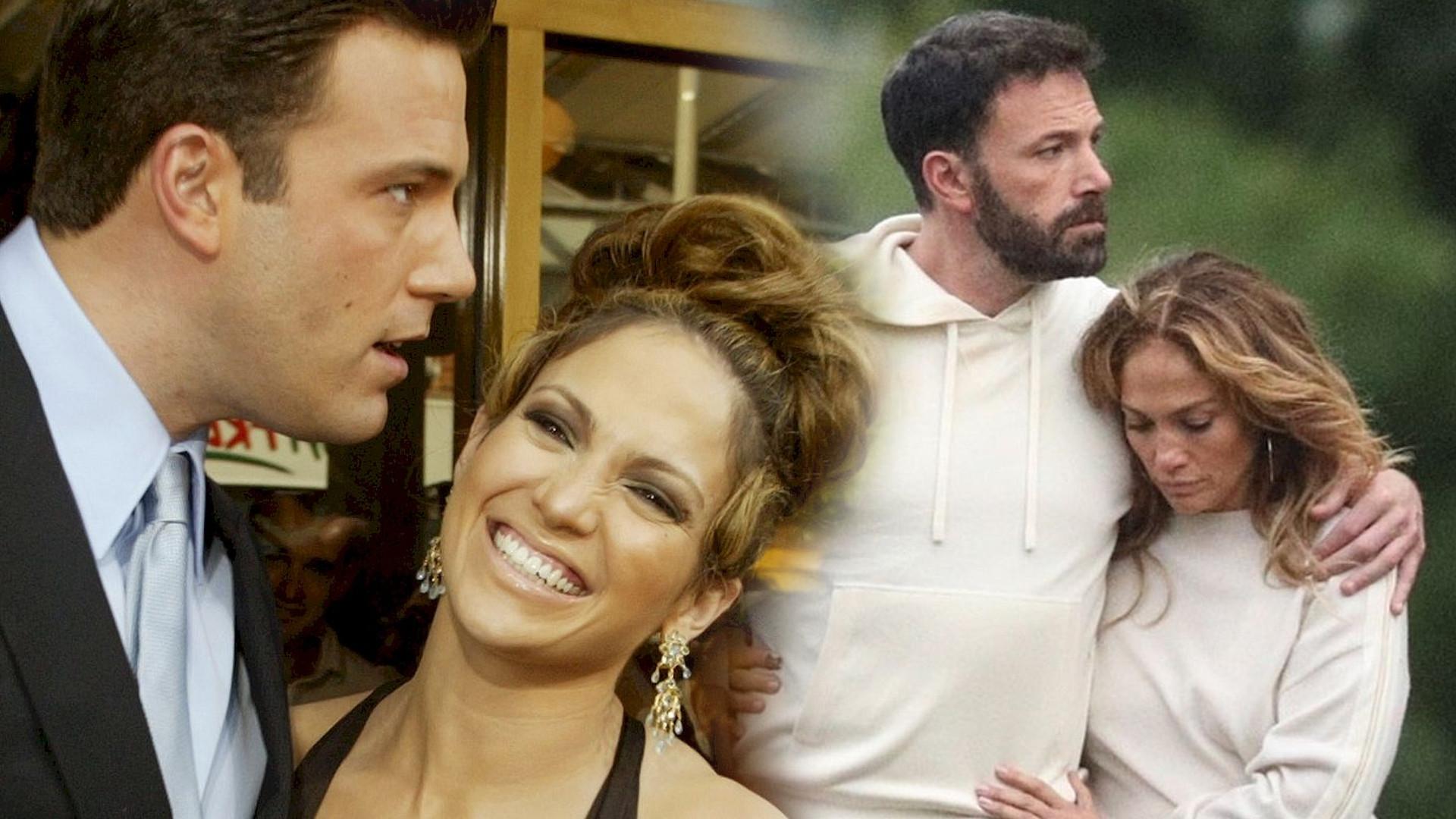Jennifer Lopez zaplanowała coś wyjątkowego dla Bena Afflecka