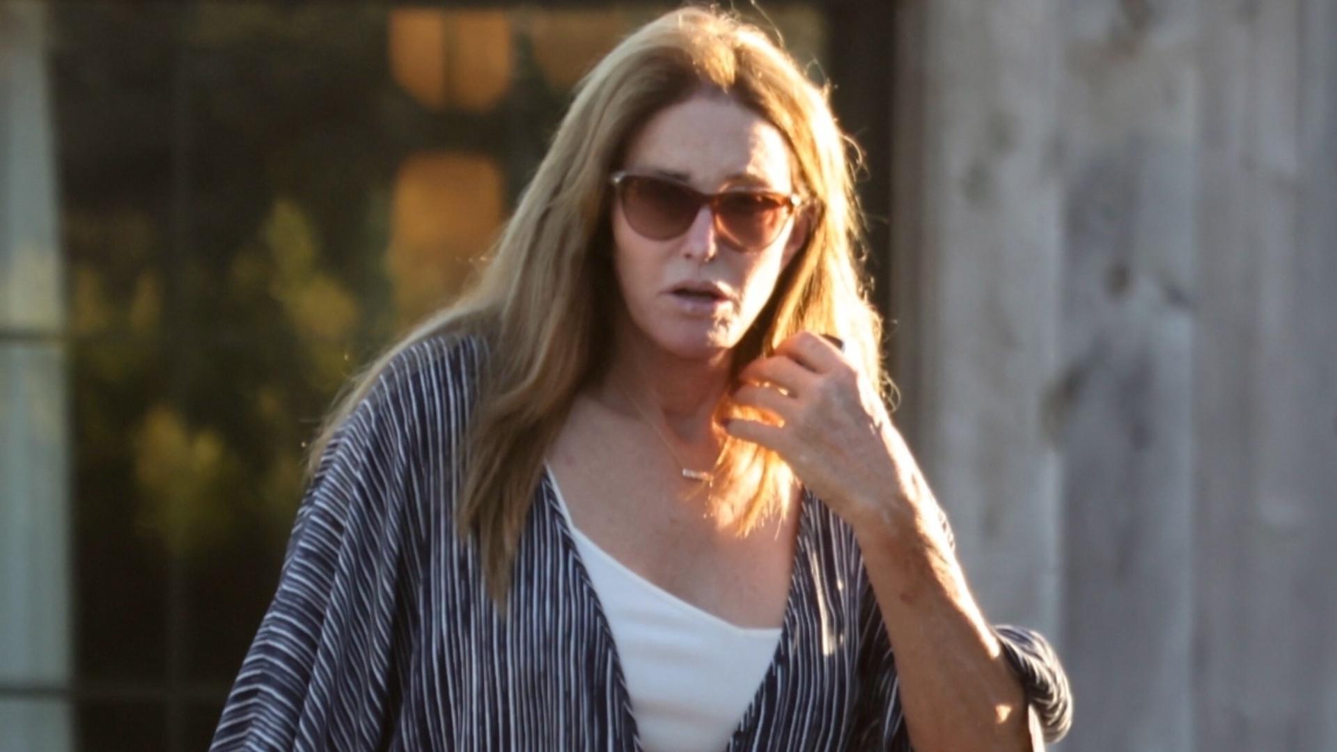 Caitlyn Jenner ujawnia, że kolejny wnuk jest w drodze – ale kto jest w ciąży?