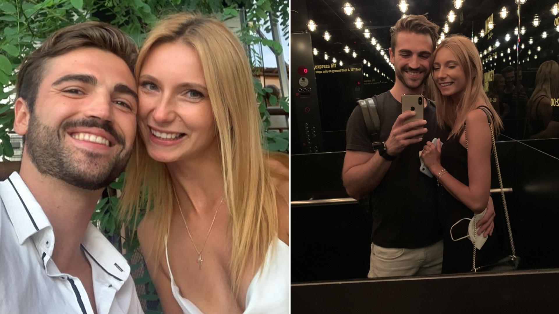 """TYLKO U NAS: Jak teraz wygląda związek Patrycji i Bartka z """"40 kontra 20""""? Mamy ich prywatne zdjęcia!"""