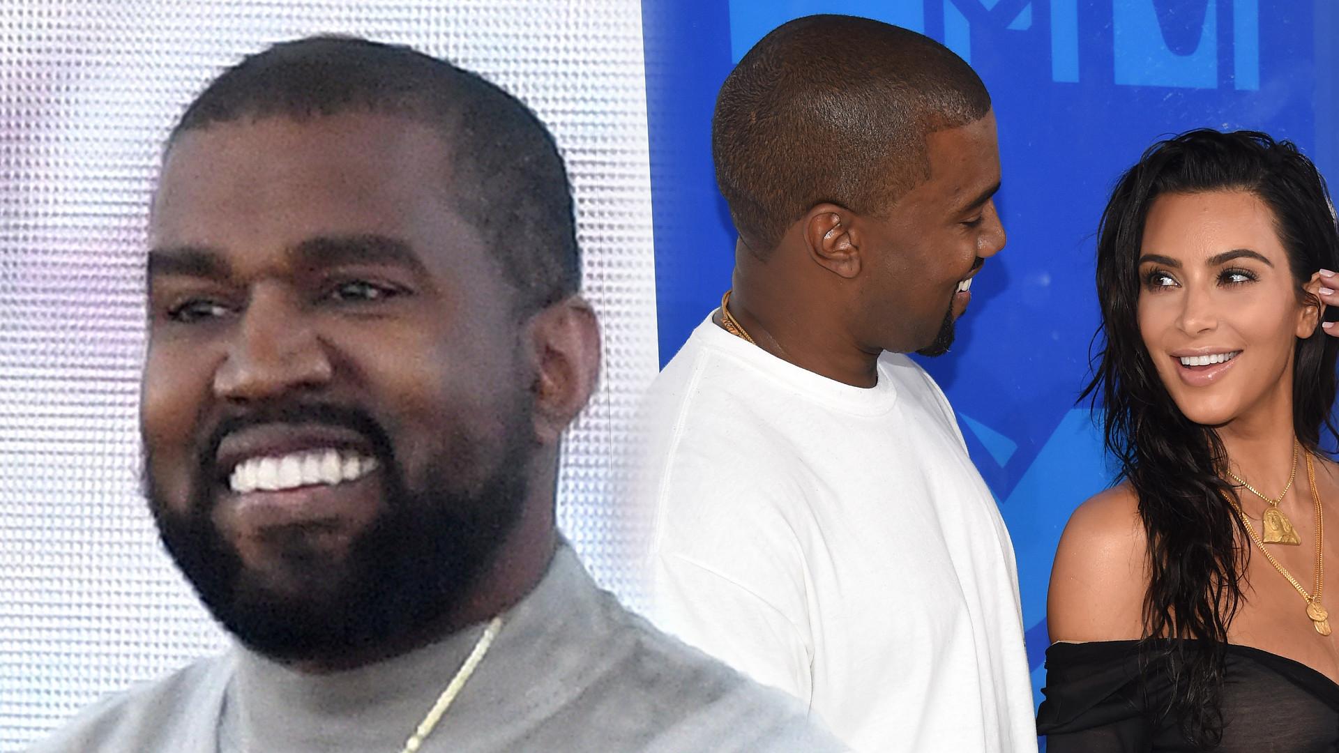 Kanye West zmienia IMIĘ – złożył już wniosek do sądu