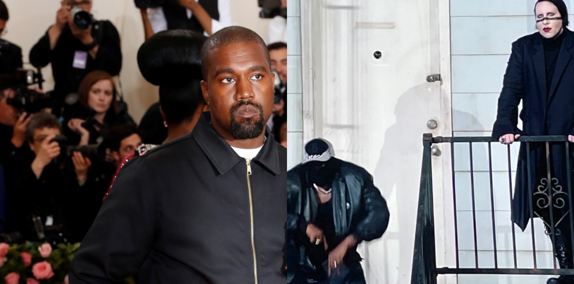 Kanye West znów szokuje