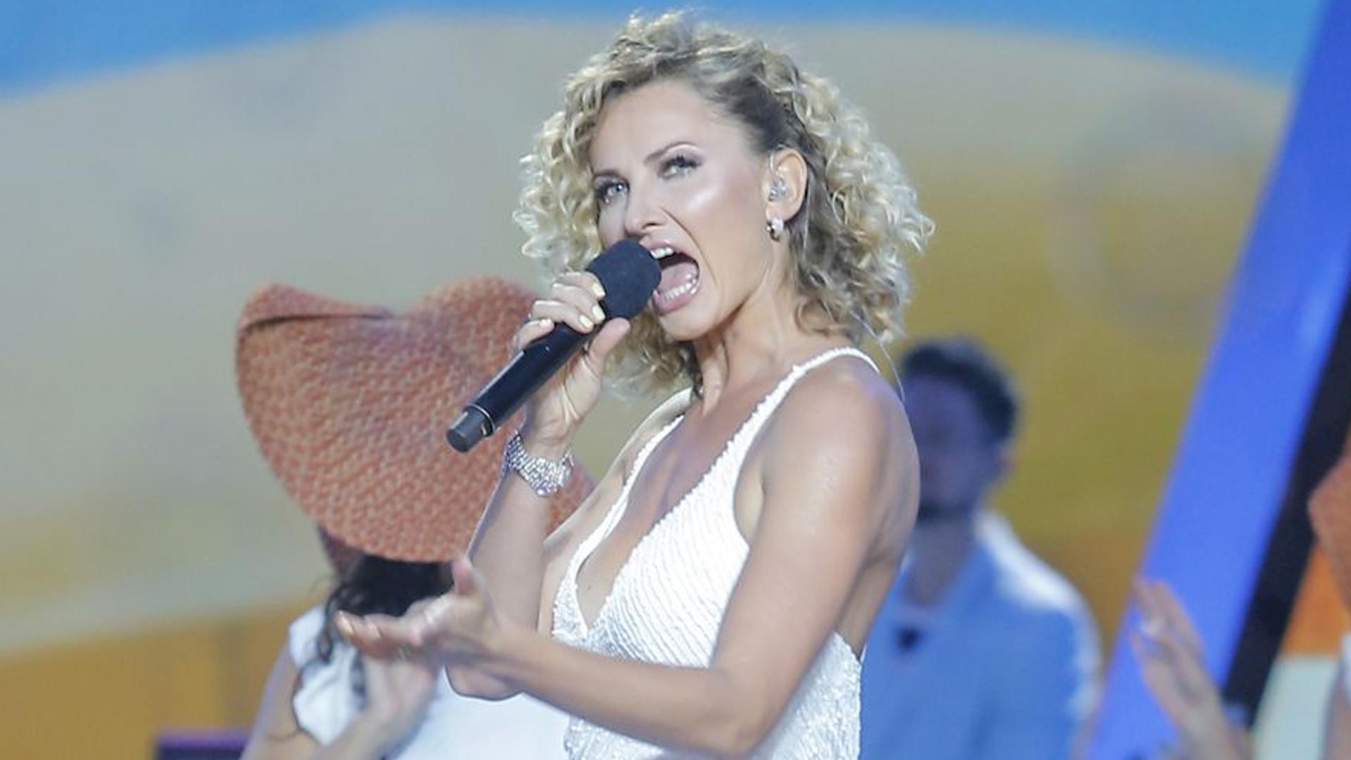 TVP wydało oświadczenie w sprawie występu Joanny Moro. Przyznają się do wielkiej wpadki