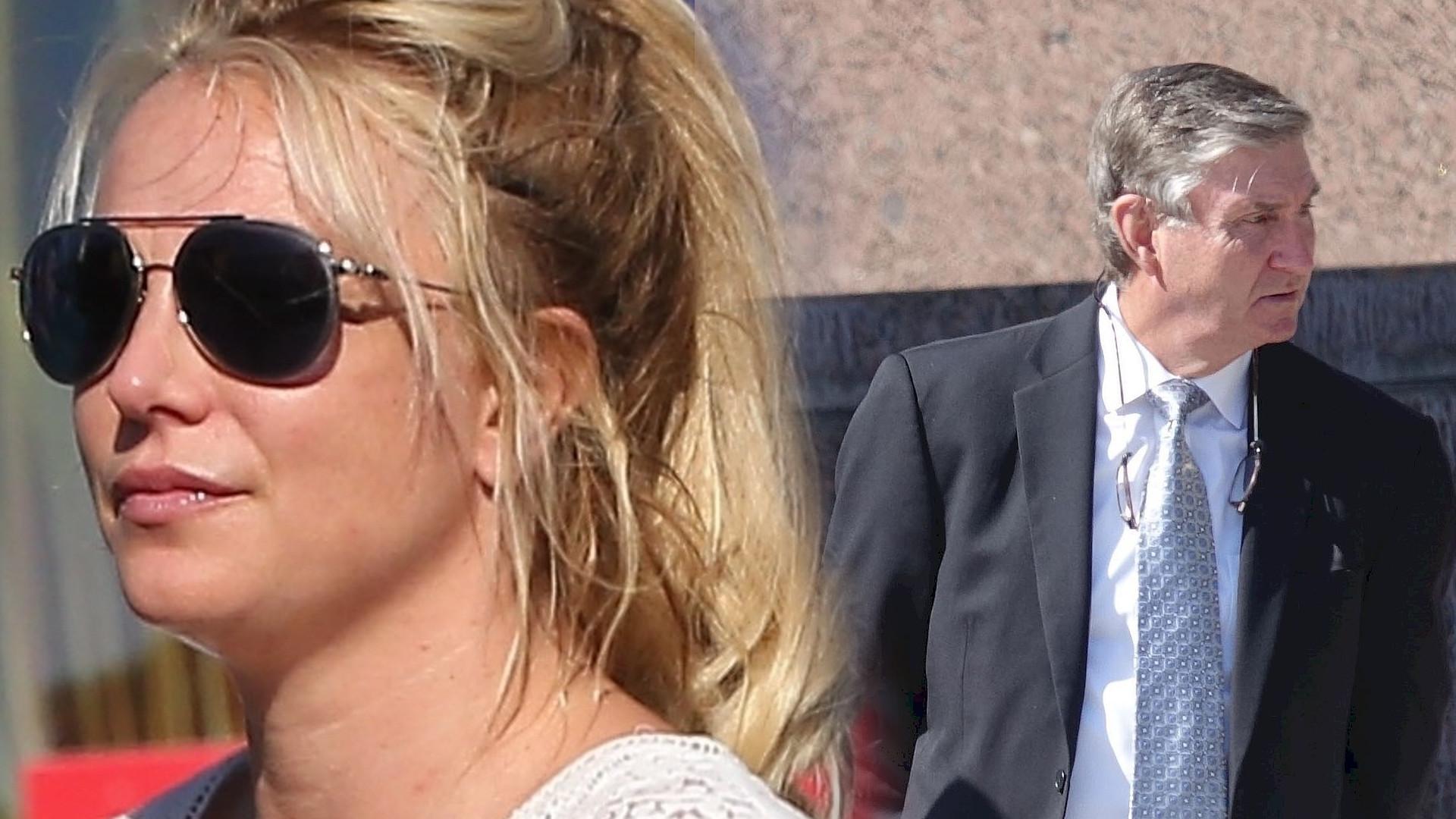 Wow! Ojciec Britney Spears, po 13 latach oddaje władzę nad życiem córce