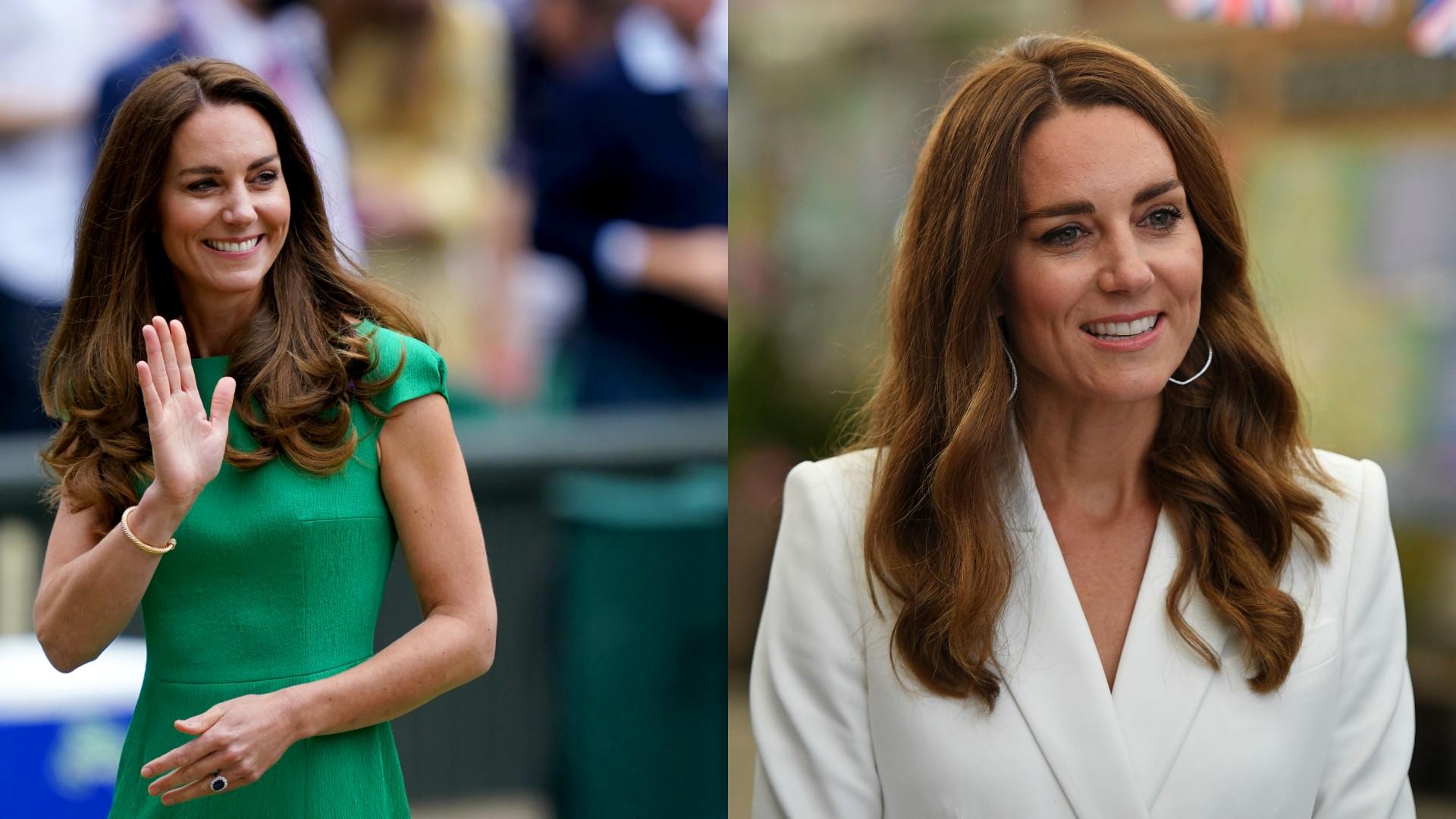 Co się stało z księżną Kate? Monarchini nie widziano od tygodni…