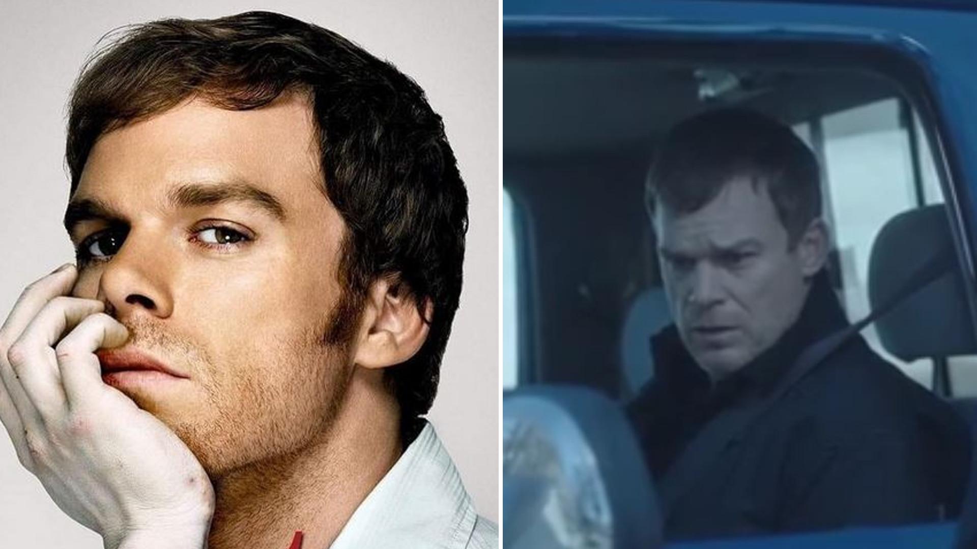"""Oglądaliście """"Dextera""""? Mamy zwiastun kontynuacji kultowego serialu"""