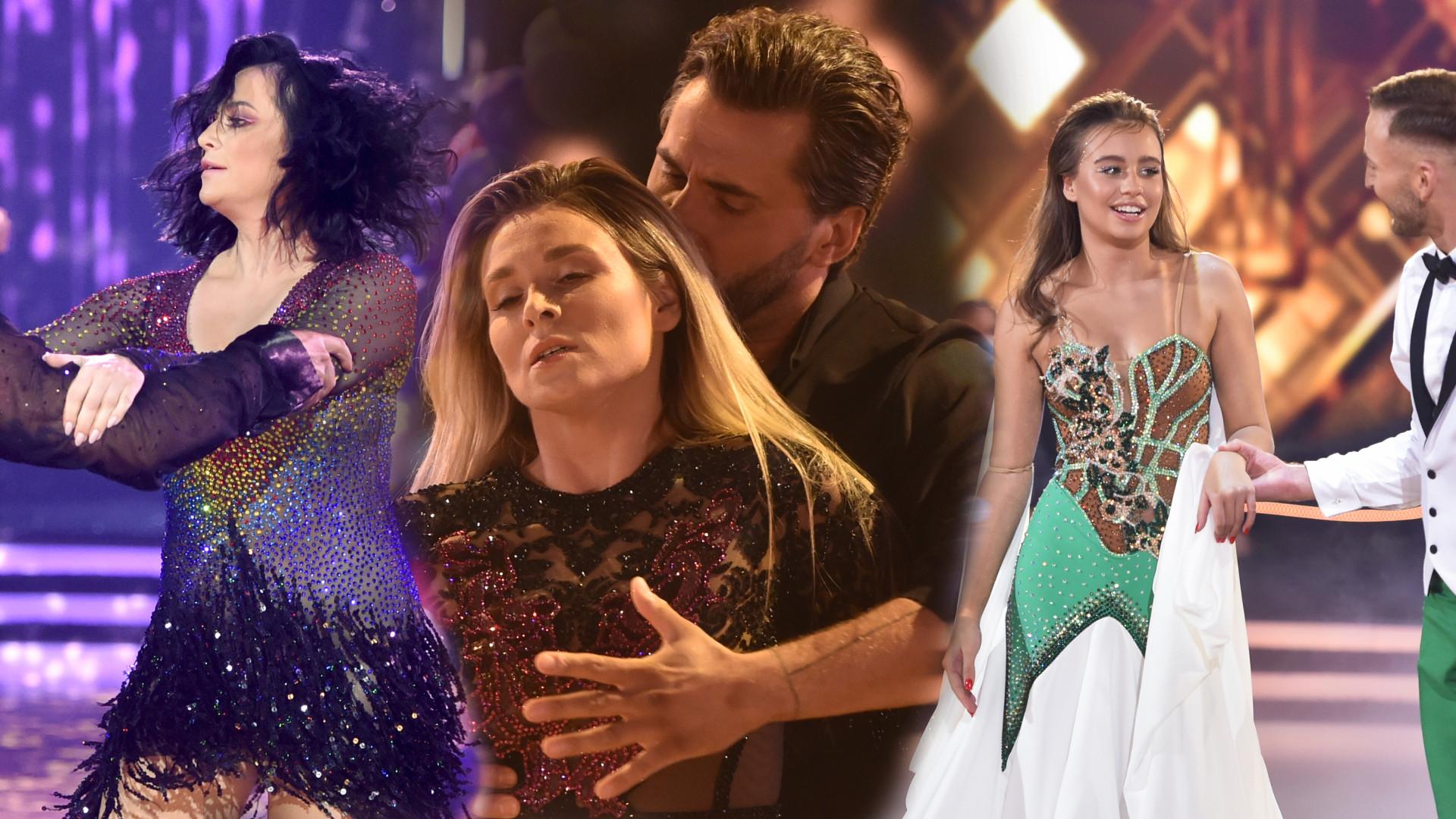 Taniec z gwiazdami: Padły cztery DZIESIĄTKI! Kto już nie zatańczy?
