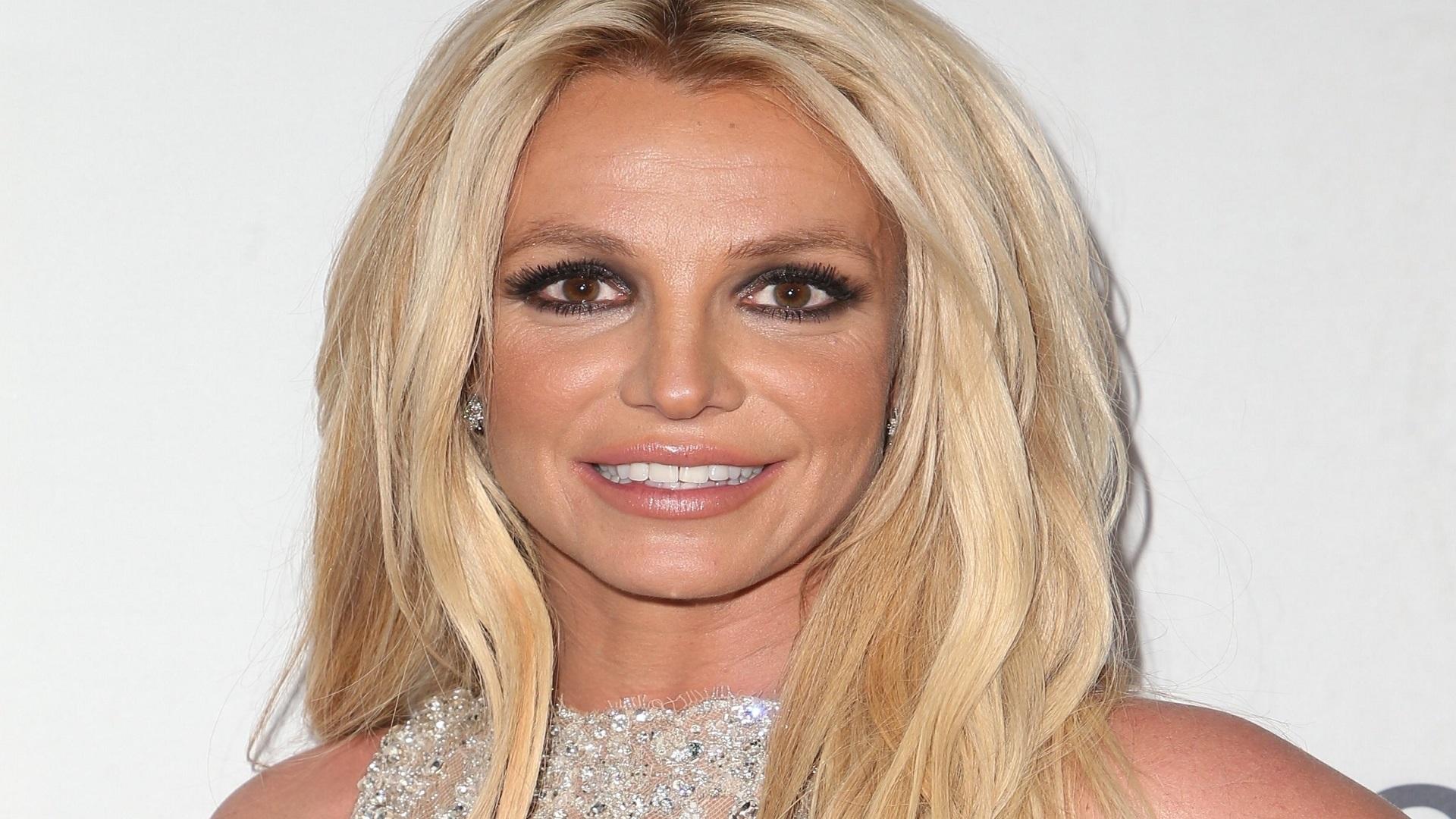 Britney Spears usunęła Instagram!