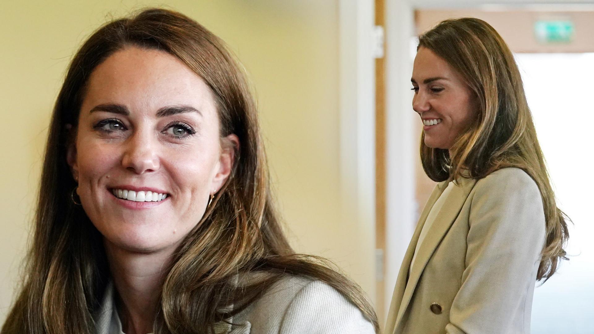 Wielki POWRÓT księżnej Kate – w końcu pojawiła się publicznie po dwóch miesiącach (ZDJĘCIA)