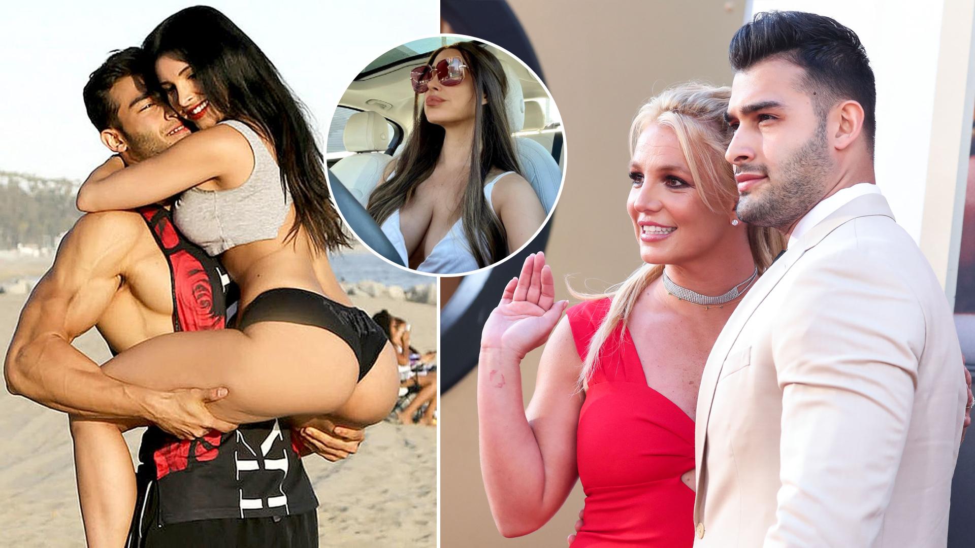 Była narzeczonego Britney Spears gratuluje im związku