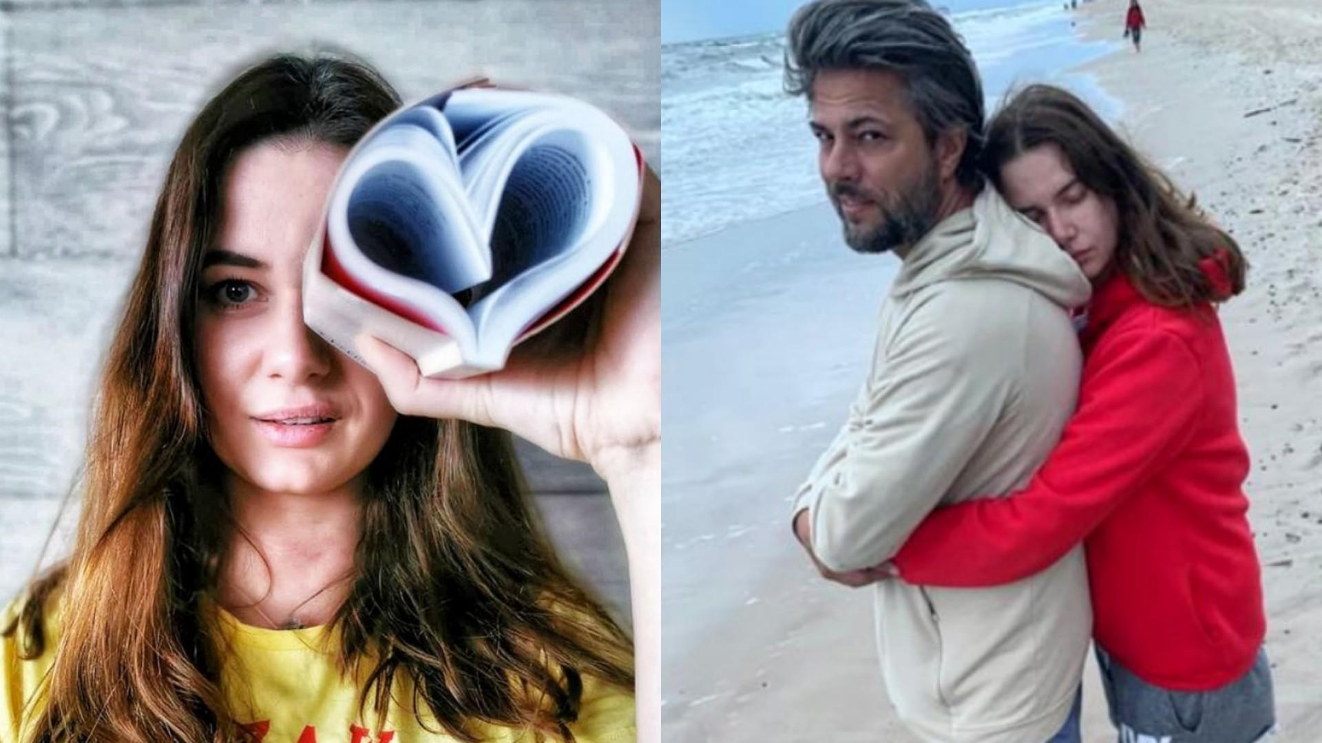 Karolina Malinowska i Olivier Janiak obchodzą 18. rocznicę ślubu. Modelka pokazała zdjęcie sprzed ołtarza!
