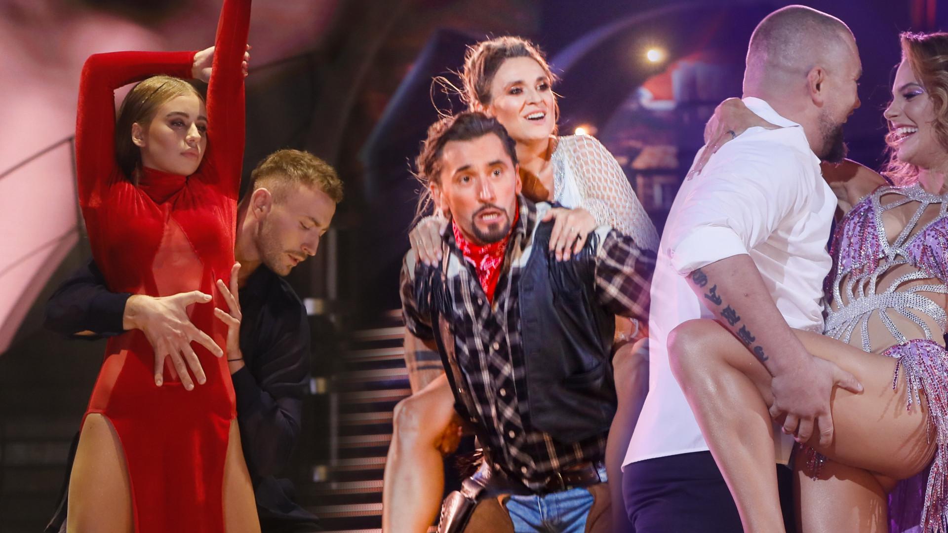Taniec z gwiazdami: Wzruszające słowa brata Oliwii Bieniuk. Kto już nie zatańczy?