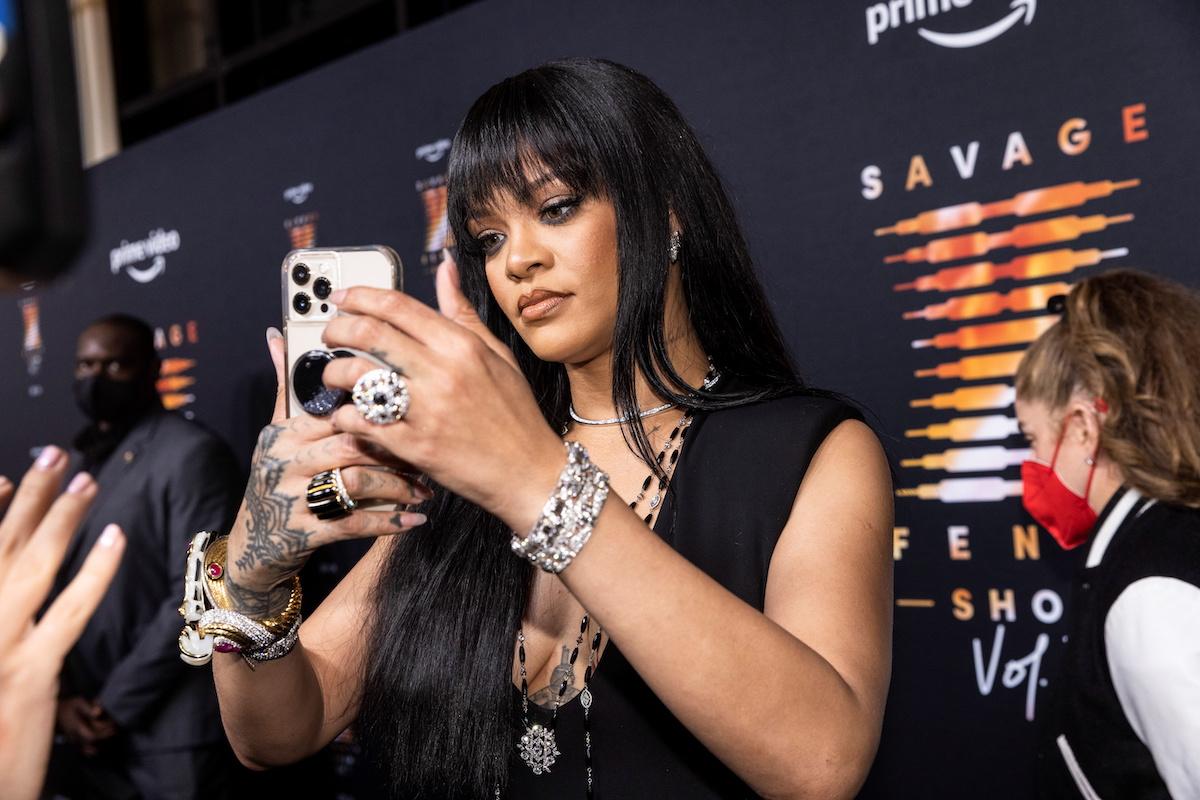"""Rihanna: """"Mój nowy album będzie inny niż się spodziewacie"""""""