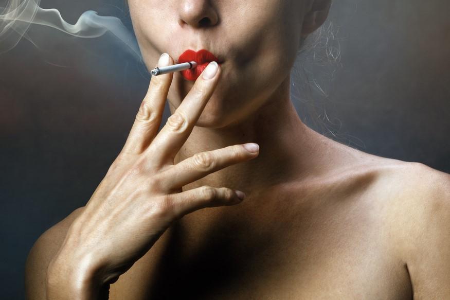 """Jak palenie papierosów wpływa na zęby, czyli """"uśmiechnięty"""" przewodnik dla palacza!"""