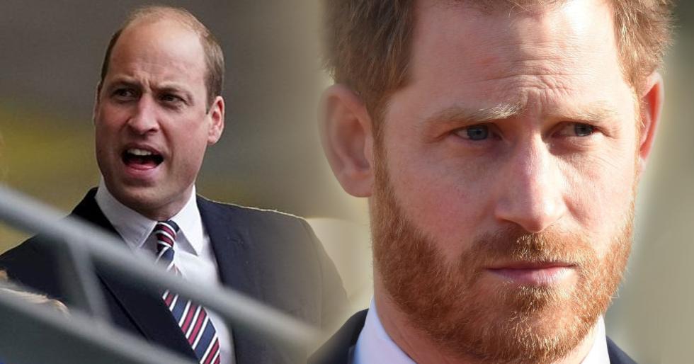 Książe William i księżna Kate zastraszyli Harry'ego i Meghan?!