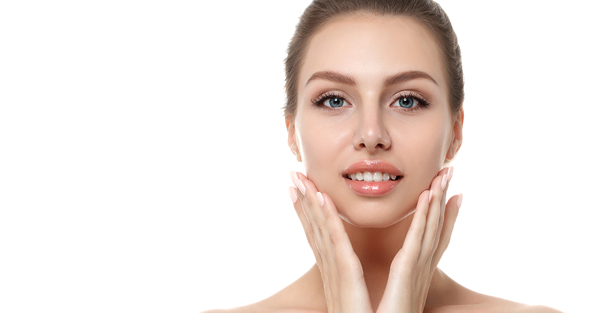 Jak wygląda dieta zmieniająca rysy twarzy?