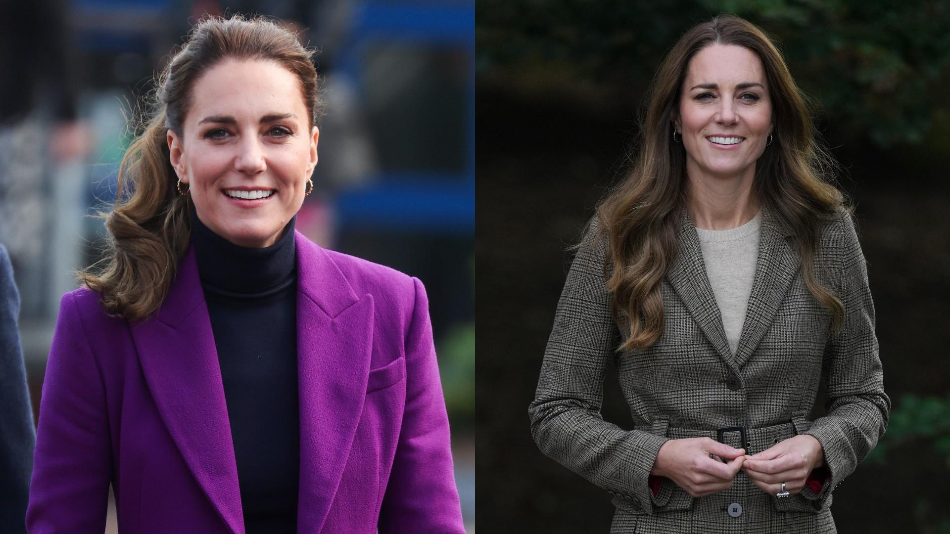 Księżna Kate w sukience z popularnej sieciówki! Taki projekt kosztuje mniej niż 100 złotych