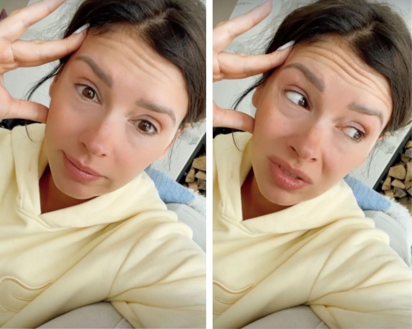 """Klaudia Halejcio wyznaje: """"Płaciłam 200 zł, żeby wyleczyć się ze swojej chorej głowy"""""""