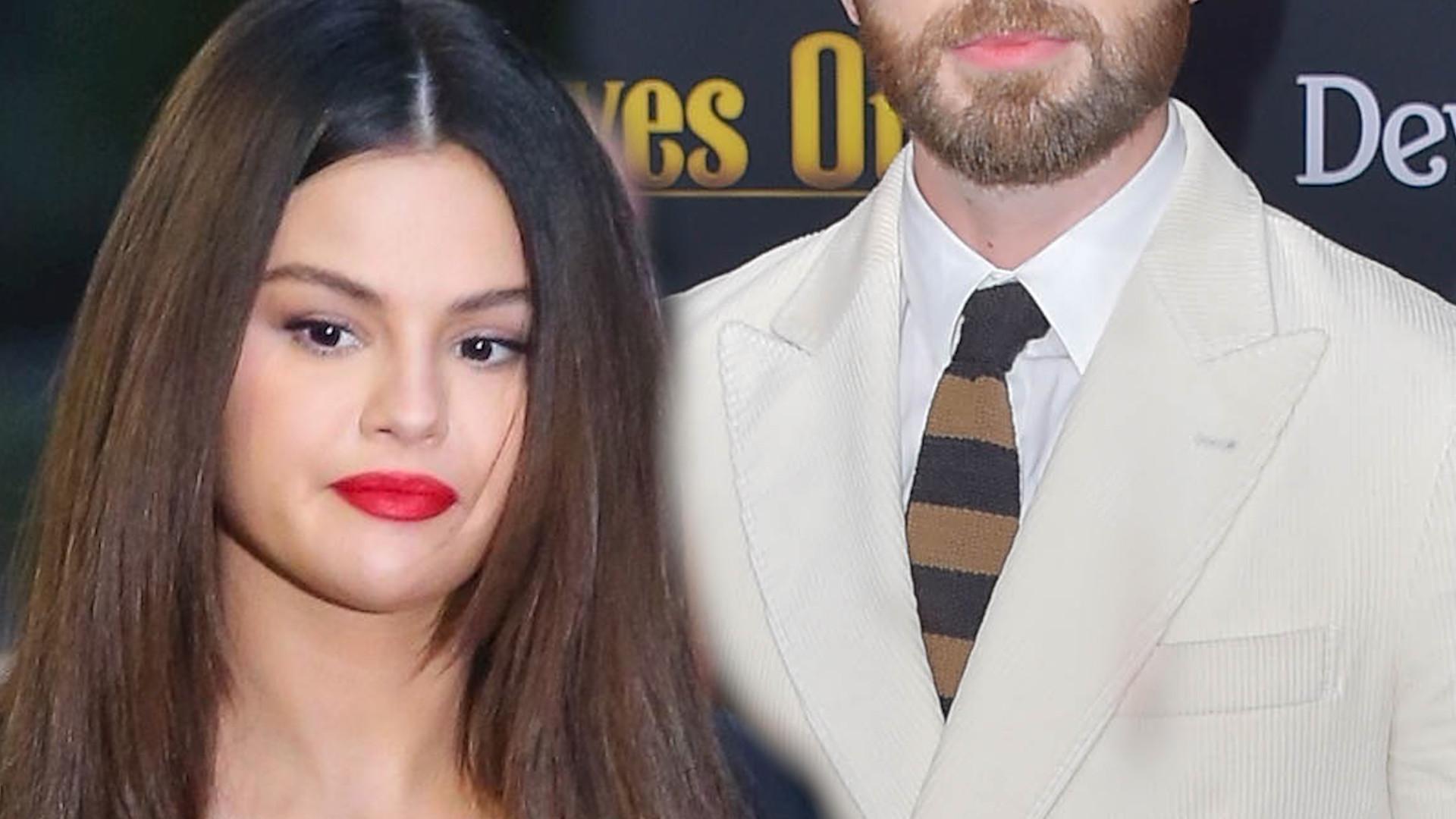 Selena Gomez spotyka się ze znanym aktorem!