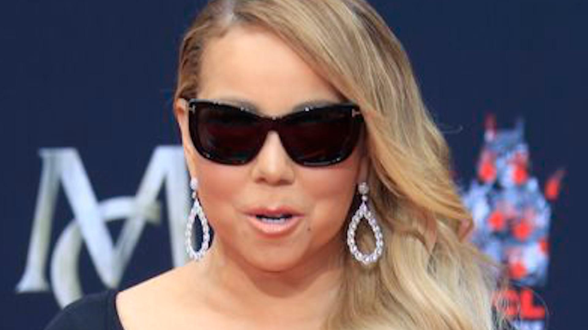 """Mariah Carey jest """"wciąż wściekła"""", że eks kupił ten prezent ich dzieciom"""