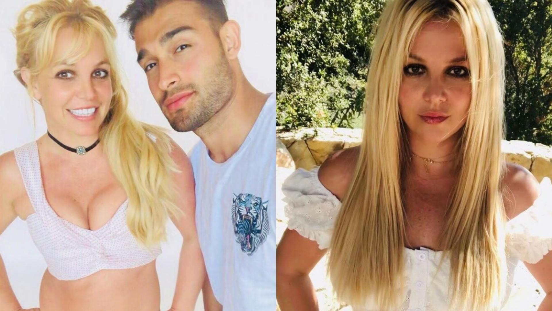Rodzina Britney Spears się powiększy!
