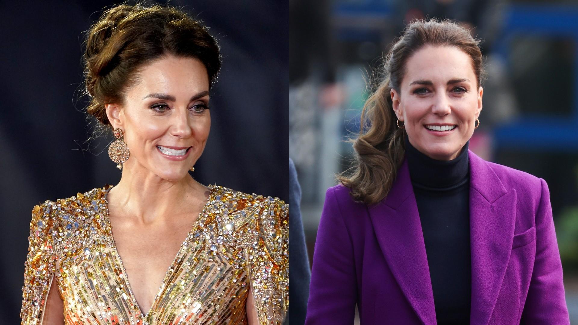 Księżna Kate chce nakręcić serial! Pozazdrościła Meghan i Harry'emu?