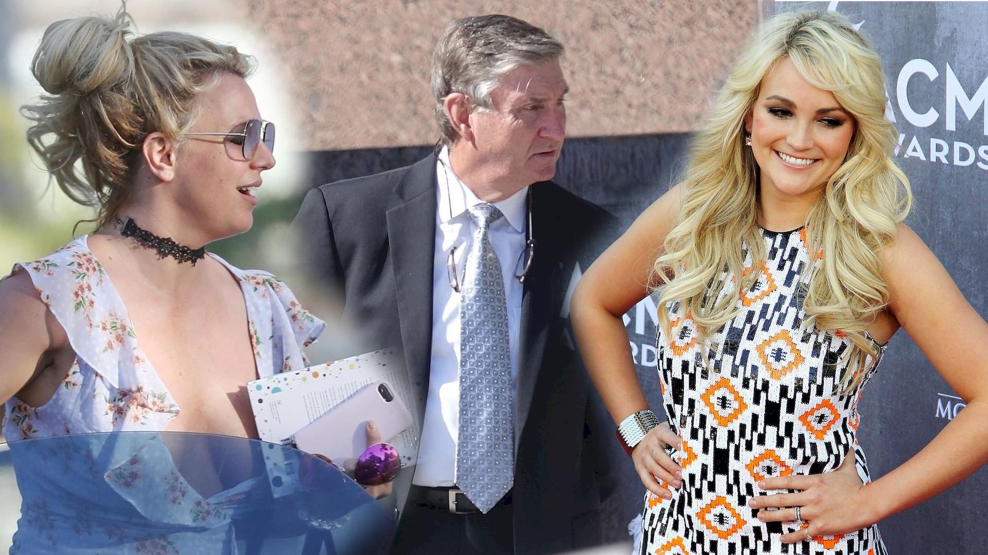 """Britney Spears grozi: """"Panie zmiłuj się nad duszami członków mojej rodziny"""""""