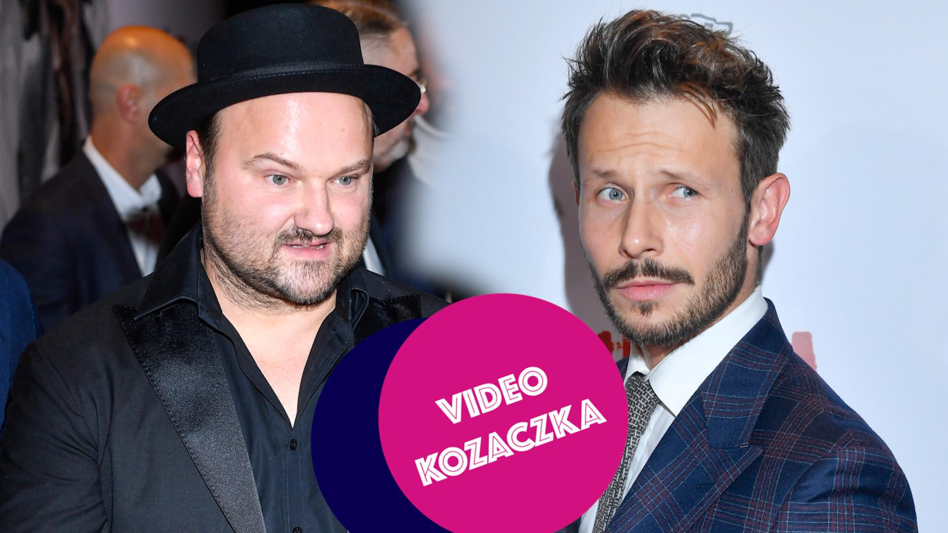 """Mateusz Banasiuk i Sebastian Stankiewicz o filmie """"Furioza"""". To będzie HIT kina?"""