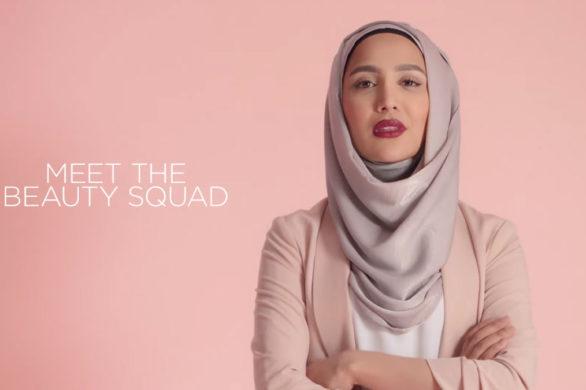 00b11ff8868 L Oréal wypuścił reklamę z modelką w hidżabie. Po kilku dniach kampania  znika…