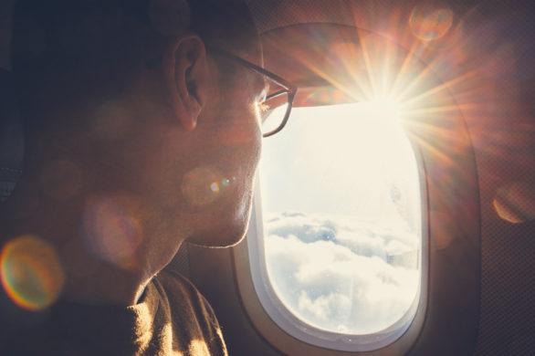 6ddc4ac2e6263 Ten mężczyzna został okrzyknięty najgorszym pasażerem jednych linii  lotniczych!