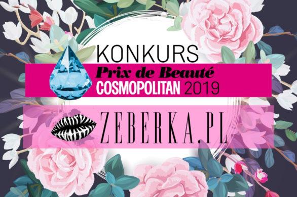 ba98f9260115e Konkurs  Rozdajemy 20. cudnych zestawów kosmetyków!
